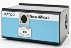 PC-8200 Nickel (Ni-Cd & Ni-MH) Battery Charger, 2.4 VDC to 24 VDC (2 cells to 20 cells); 0.2 Amps to 5.0 Amps